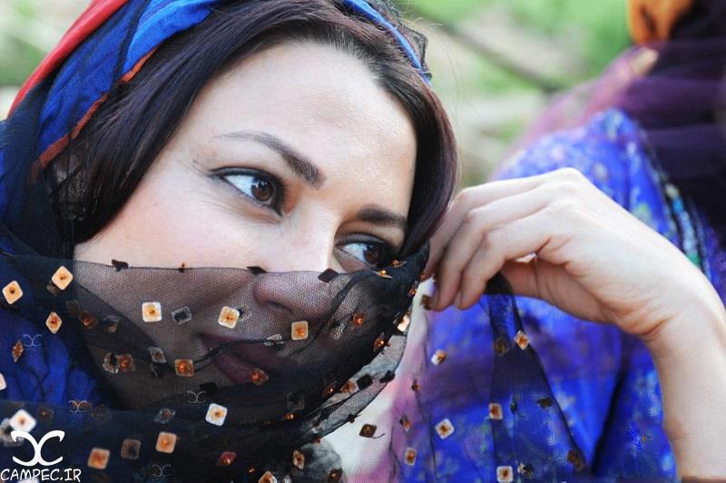 یلدا قشقایی بازیگر
