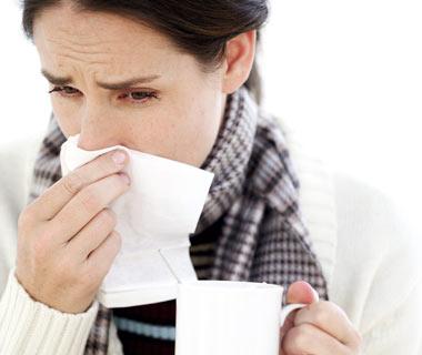 راهی آسان برای پیشگیری از سرماخوردگی
