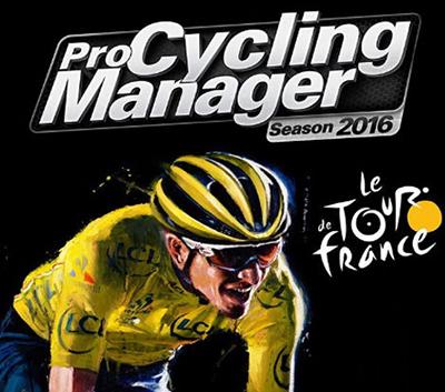دانلود کرک سالم بازی Pro Cycling Manager 2016