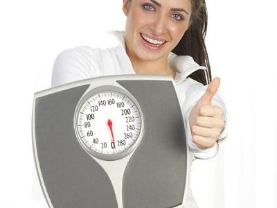 نوشیدنی معجزه آسا برای کاهش وزن