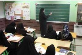 استخدام و تعیین تکلیف حق التدریسی ها و آموزشیاران نهضت سوادآموزی