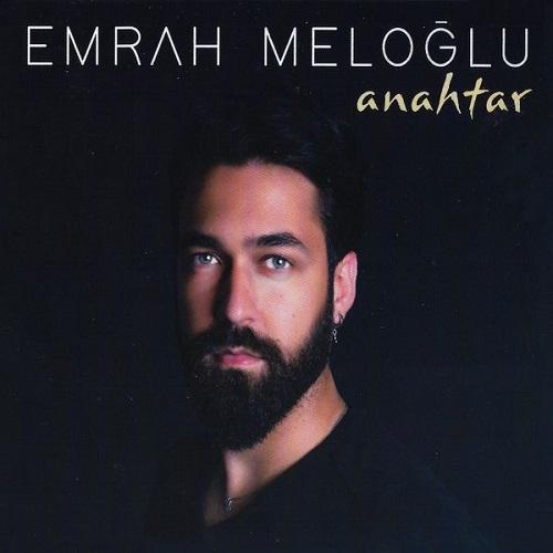 دانلود آلبوم ترکی جدید Emrah Meloglu بنام Anahtar