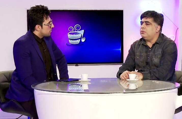 دانلود قسمت 5 برنامه کافه میکس با حضور رضا شفیعیجم لینک مستقیم
