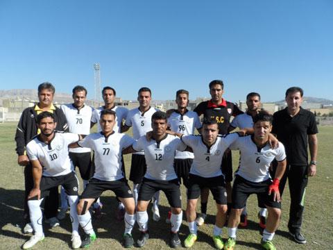 تیم فوتبال امیرکبیرممسنی