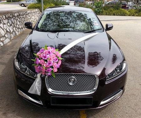 حدیدترین مدل ماشین عروس 2016