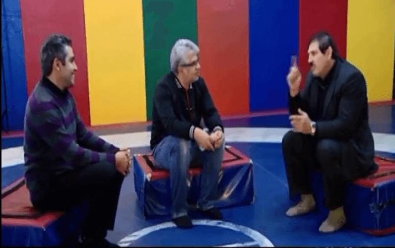دانلود اخبار 20:30 بدون تعارف با حضور عباس جدیدی