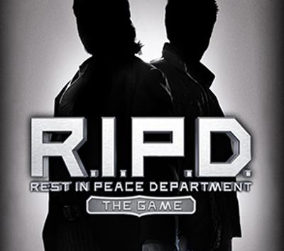 دانلود ترینر بازی R.I.P.D.: The Game