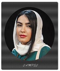 تصاویر جدید بیتا احمدی با بیوگرافی