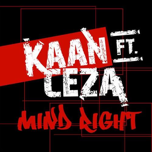دانلود آهنگ جدید Ceza و Kaan بنام Mind Right