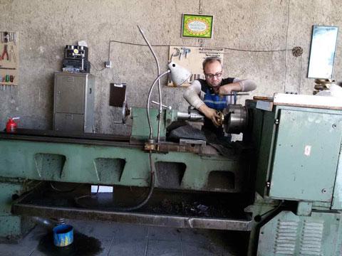 آغاز بکار نمایندگی فروش و تعمیرات انواع الکترو پمپ های شناور در ممسنی
