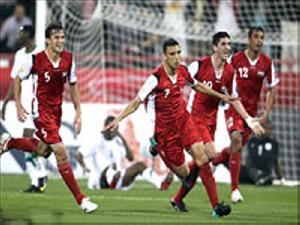 زمان ( تاریخ و ساعت ) بازی فوتبال ایران و سوریه انتخابی جام جهانی 2018