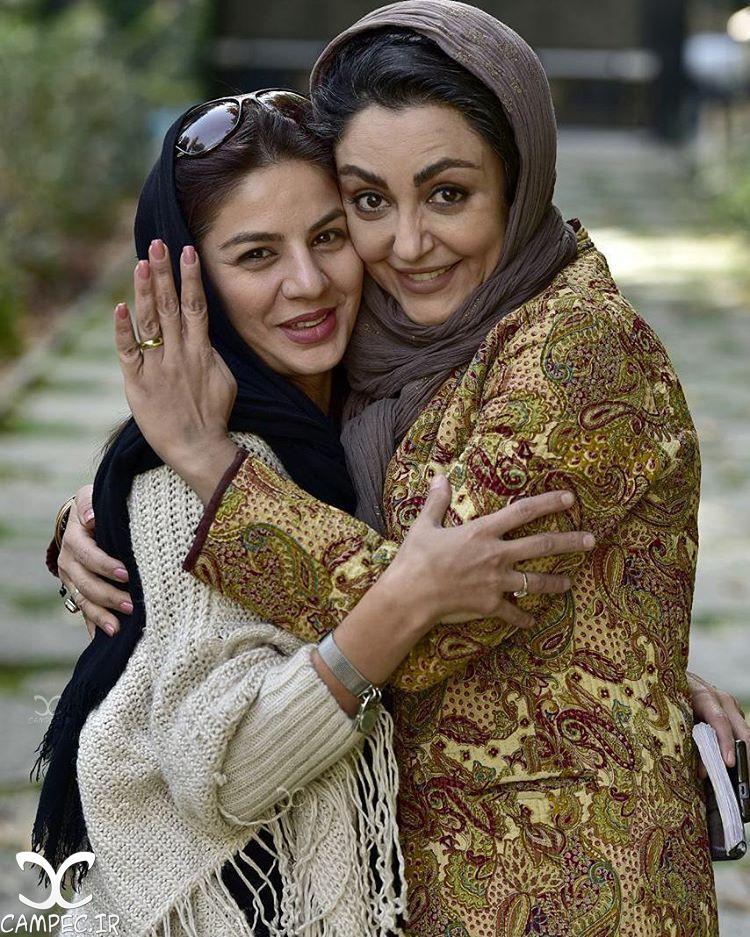 شقایق فراهانی با گریم فیلم آزاد به قید شرط