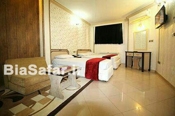 هتل آوین مشهد