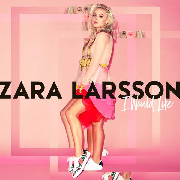 دانلود آهنگ جدید Zara Larsson به نام I Would Like