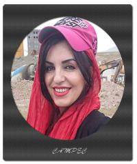 بیوگرافی عکسهای جدید و زندگینامه فریبا ترکاشوند