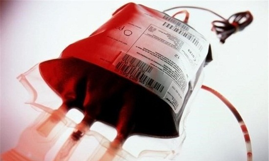 واردات خون