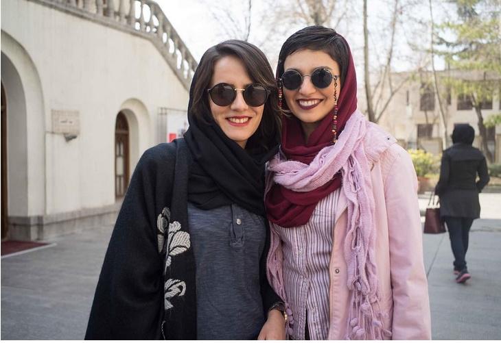 مدل لباس دخترانه ایرانی