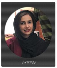عکسهای حضور شبنم قلی خانی در برنامه خوشا شیراز