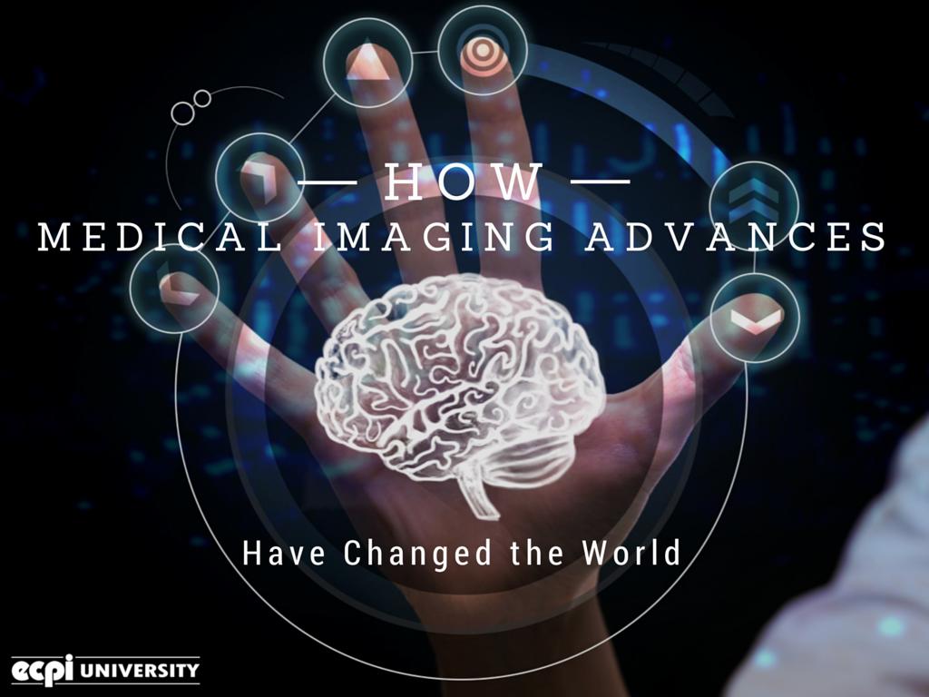 معرفی رشته تصویربرداری پزشکی(medical imaging)