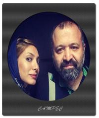 بیوگرافی و عکسهای علی صالحی با همسرش