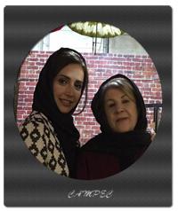 عکسهای خانوادگی و جدید شبنم قلی خانی