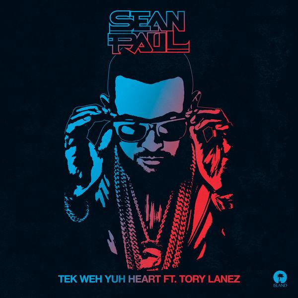 دانلود آهنگ جدید Sean Paul Ft. Tory Lanez به نام Tek Weh Yuh Heart