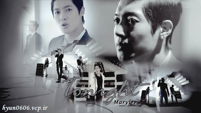 Music Video_Kim Hyun Joong - Tonight