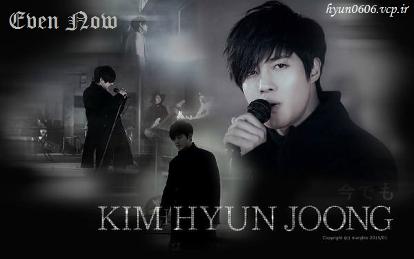 Music Video_Kim Hyun Joong - Still Even Now