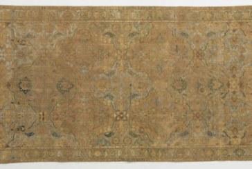 قالی های معروف به لهستانی