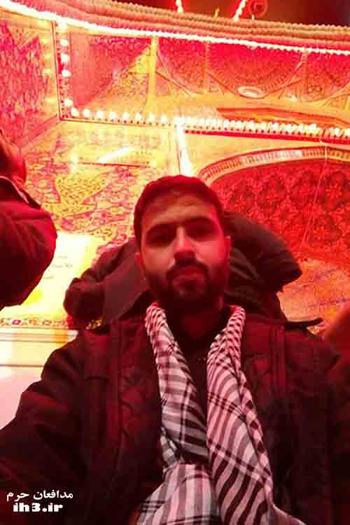 شهید حسین هریری