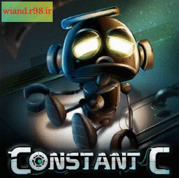 دانلود بازی فکری Constant C برای کامپیوتر