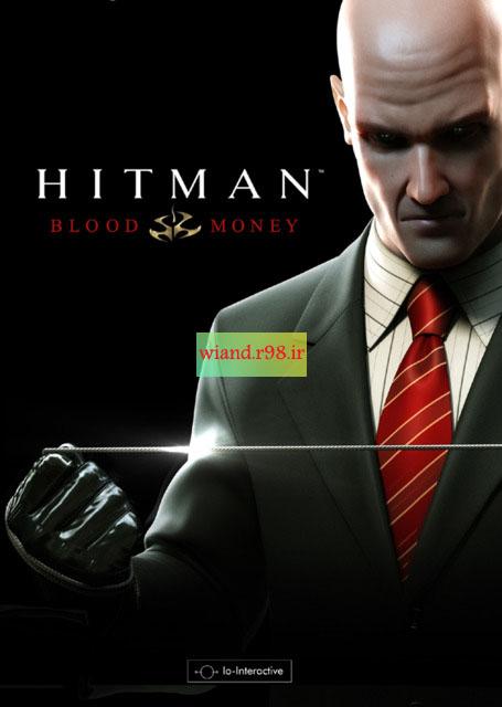 دانلود بازی Hitman Absolution برای کامپیوتر
