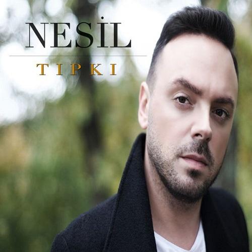 دانلود آهنگ ترکی جدید Nesil بنام Tipki