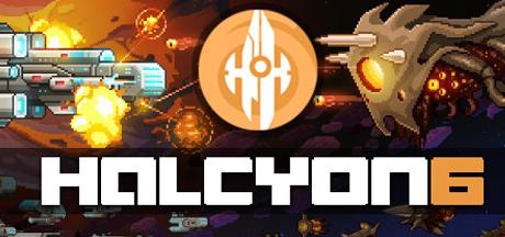 ترینر جدید بازی Halcyon 6 Starbase Commander
