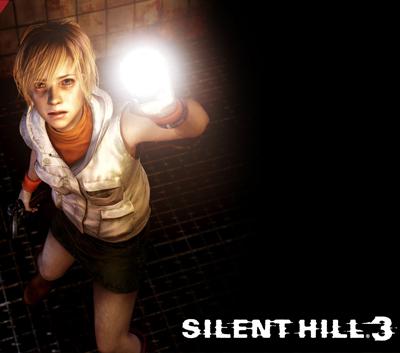 دانلود ترینر بازی سایلنت هیل Silent Hill 3