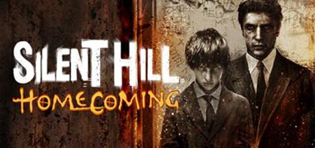 ترینر جدید بازی Silent Hill Homecoming