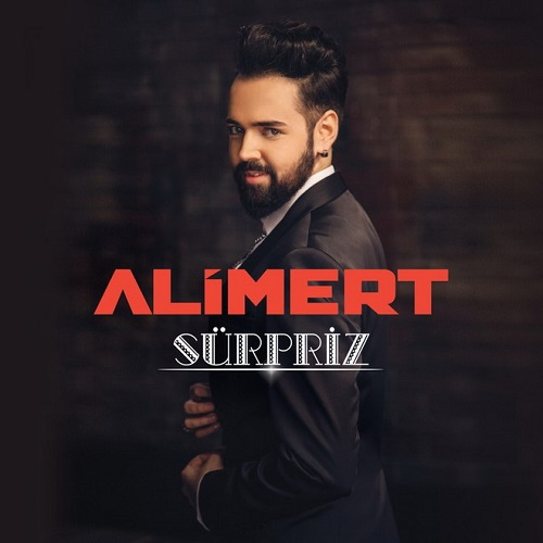دانلود آلبوم جدید Alimert بنام Surpriz