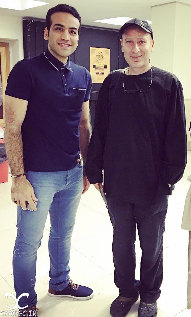 رامین ناصر نصیر