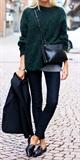 مدلهای جدید ژاکت و پلیور بافتنی زنانه 2017