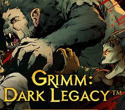 دانلود ترینر سالم بازی Grimm Dark Legacy