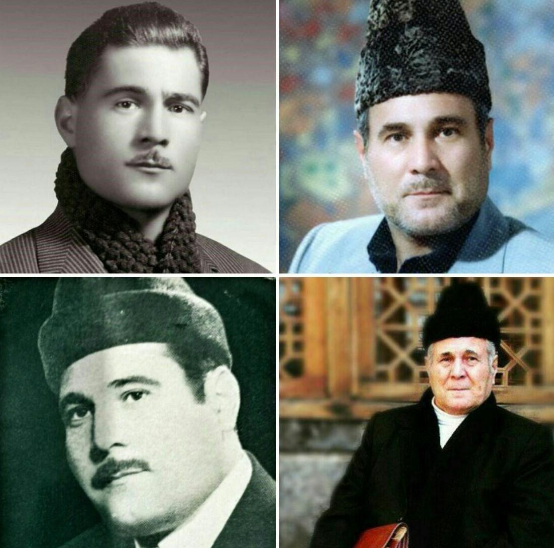 سلیم موذنزاده اردبیلی | علت مرگ موذنزاده | بیوگرافی و زمان تشییع