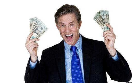 """اصطلاح """"پول در آوردن"""" در زبان انگلیسی"""