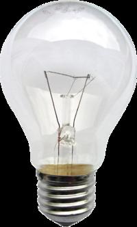 تاریخچه اختراع لامپ
