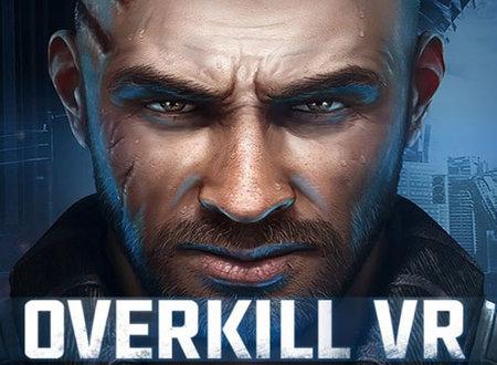 بازی overkill