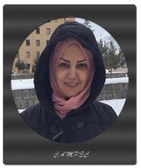 عکسها و زندگینامه الهه رضایی + گفت و گو | مجری برنامه کودک