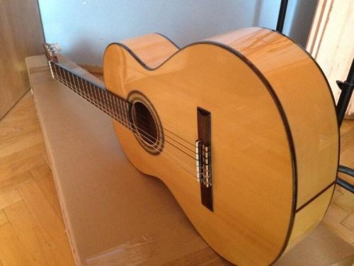 قیمت گیتار خارجی