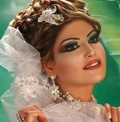 مدل موی شیک عروس سری 7