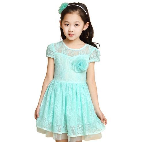 لباس شیک کودکانه سری 6