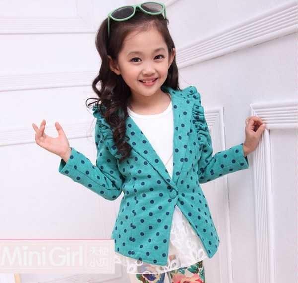 لباس شیک کودکانه سری 8