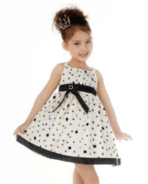 لباس شیک کودکانه سری 10